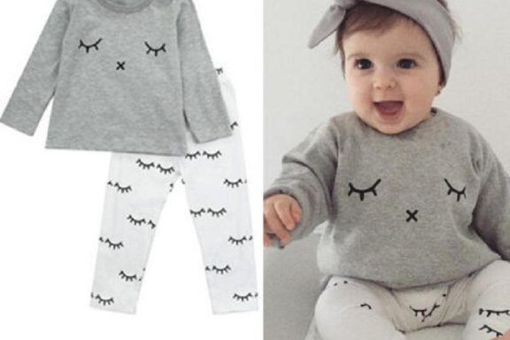 clothes for newborn