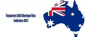 How does the 482 Visa work?